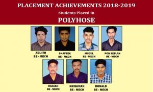 POLYHOSE